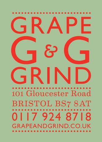 Grape and Grind Bristol