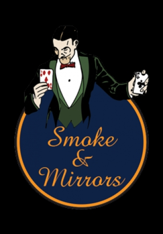 Smoke and Mirrors - Boutique Pub & Magic Theatre in Bristol