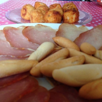 El Colmado Charcuterie and Spanish food in Bristol
