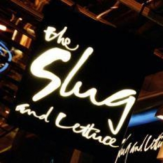 Slug and Lettuce Harbourside Bristol