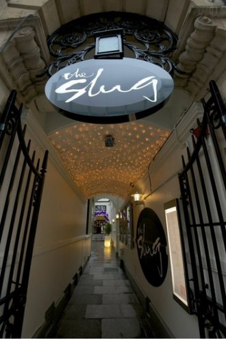 Slug and Lettuce - St Nicholas Street