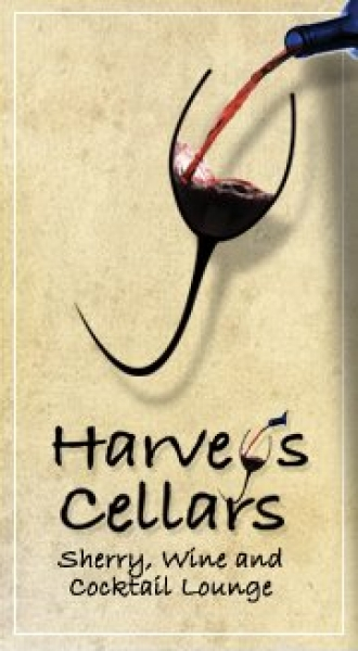 Harveys Cellars in Bristol