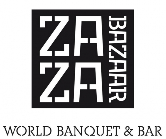 Za Za Bazaar World Banquet and Bar in Bristol