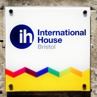International House in Bristol