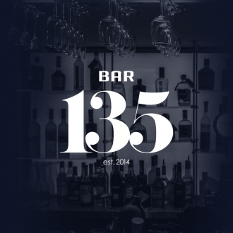 Bar 135 in Bristol