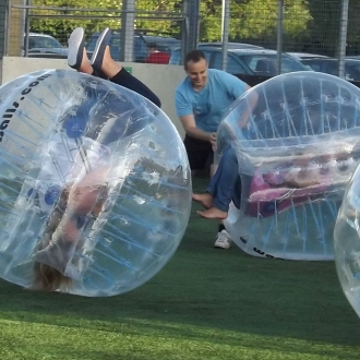 Bristol Bubble Ball Ltd