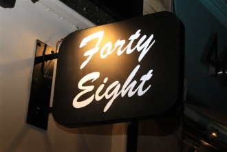Club Forty Eight - Home of Afrobeats Fridays Bristol