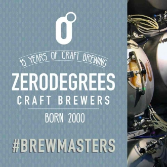Zero Degrees - Restaurant and Microbrewery in Bristol