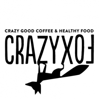 The Crazy Fox Espresso Bar in Bristol