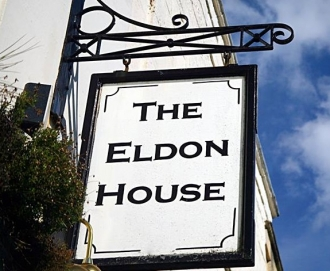 The Eldon House - Pub in Bristol