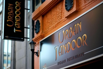 Urban Tandoor - Indian Dining in Bristol