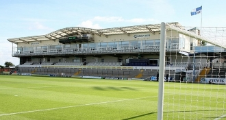 The Memorial Stadium - Bristol Conference and Events Venue
