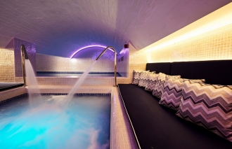 Harbour Spa at Bristol Harbour Hotel