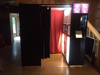 Bespoke Photo Booths
