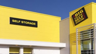 Big Yellow Storage