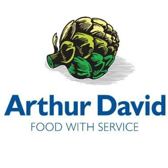 Arthur David - Food with Service