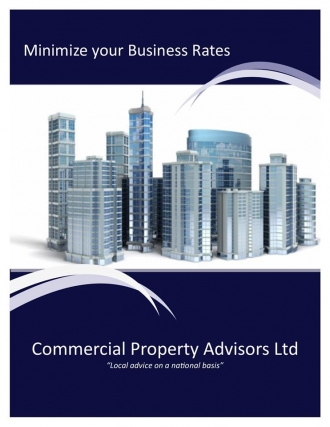 Commercial Property Advisors Ltd