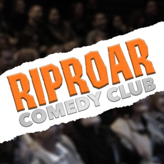 Riproar Comedy Club at Pryzm Bristol