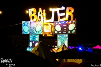 Balter Festival at Chepstow Racecourse