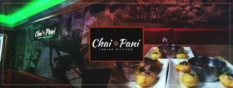 Chai Pani Indian Kitchen