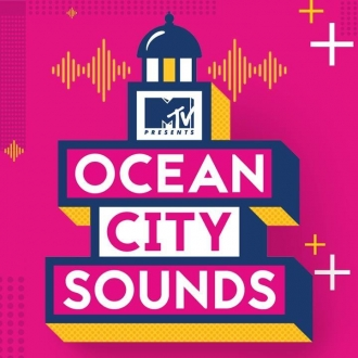 MTV Presents: Ocean City Sounds on Plymouth Hoe