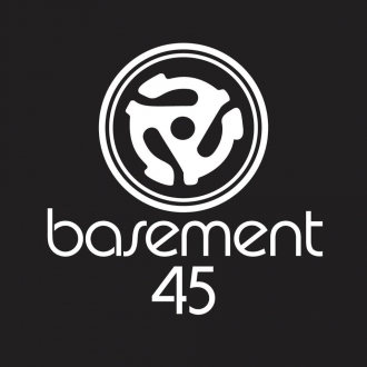 Basement 45 in Bristol