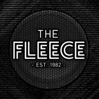 The Fleece live music venue in Bristol