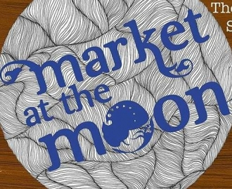 Market at The Moon in Bristol