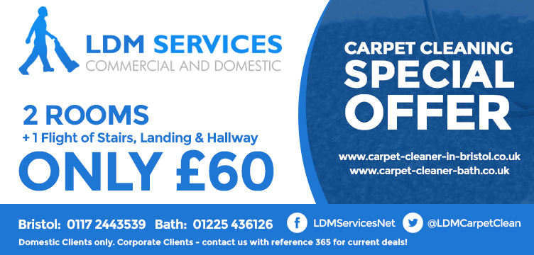 Carpet Cleaner Offers