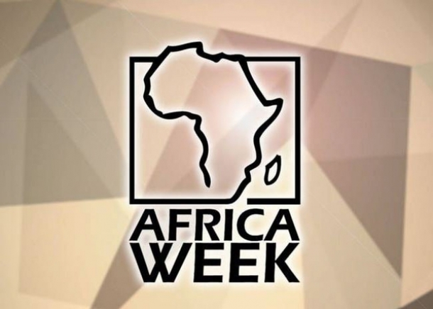 UWE Africa Week Launch Event at Spike Island in Bristol on 23 March 2017