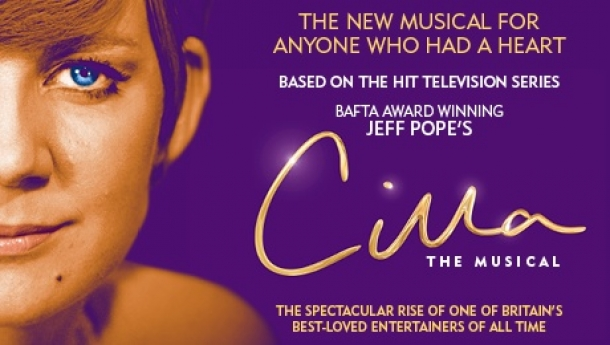 Cilla - The Musical at Bristol Hippodrome on 13-17 March 2018