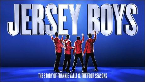 Jersey Boys at The Bristol Hippodrome from 30th October to 12th November 2018
