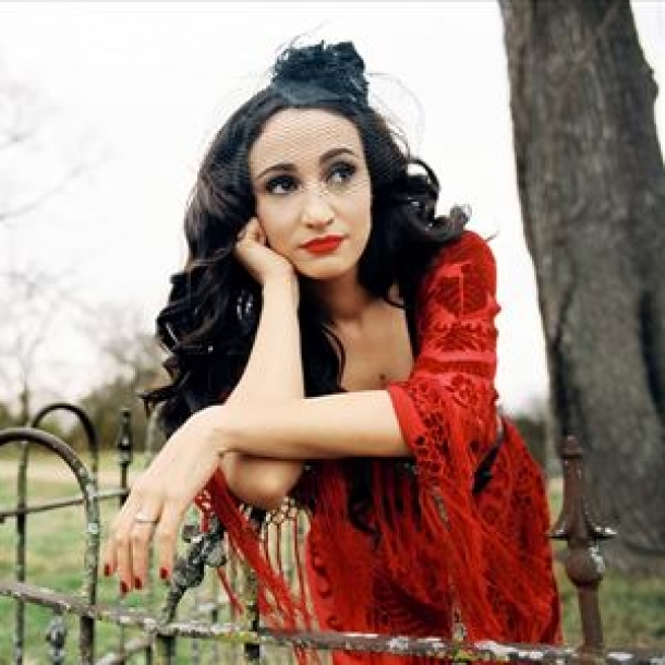 Lindi Ortega at The Fleece in Bristol on Wednesday 13th June 2018