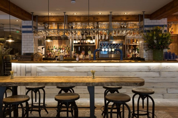 Bottomless Brunch at The Prince Street Social on Saturday 26th October 2019