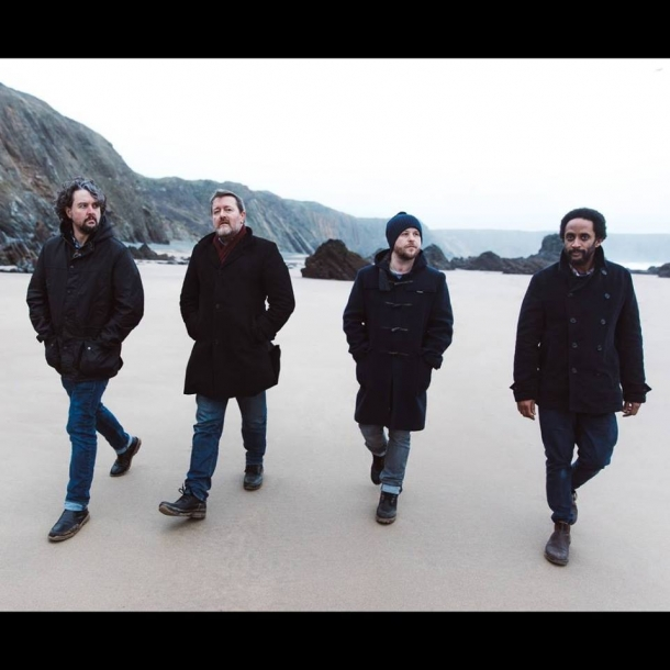 Elbow live at the Lloyds Amphitheatre on Saturday 29th June 2019