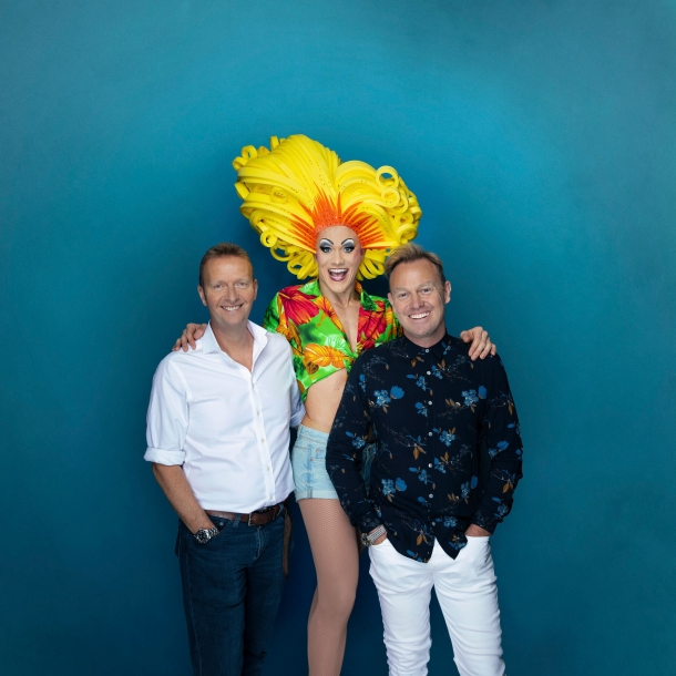 POSTPONED Priscilla, Queen of the Desert at The Bristol Hippodrome: 12 - 16 May 2020
