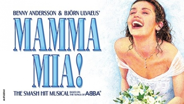 Mamma Mia! The Musical at the Bristol Hippodrome from 2nd-20th June 2020