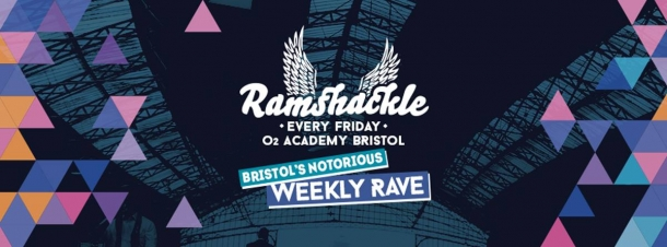 Ramshackle at The O2 Academy in Bristol on Friday 23 August 2019