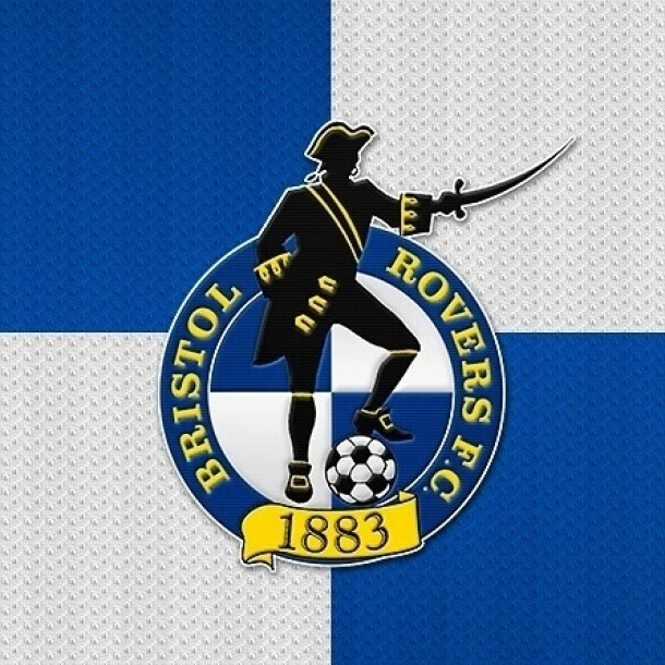 Bristol Rovers v Rochdale on 28 March 2020