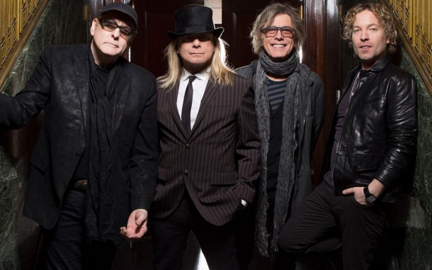 Cheap Trick live at the O2 Academy Bristol | Friday 9 April