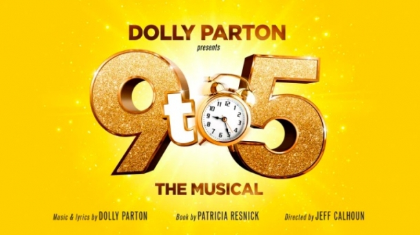 9 to 5 The Musical at The Bristol Hippodrome