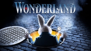 Wonderland at Bristol Hippodrome from 8 to 13 May 2017