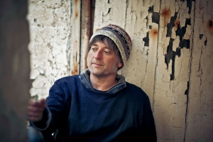 King Creosote at Colston Hall at Bristol on 23 January 2017
