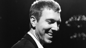 Hamilton Leithauser at Colston Hall in Bristol on 9 March 2017