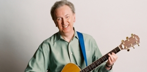 Al Stewart at Colston Hall in Bristol on 23 April 2017