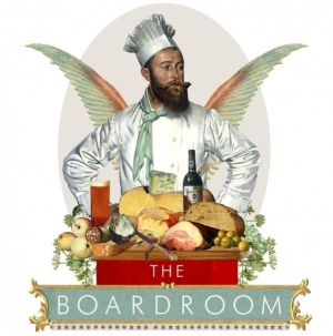The Boardroom Presents: A Weekly Series of DJs - Saturday 21 January 2017