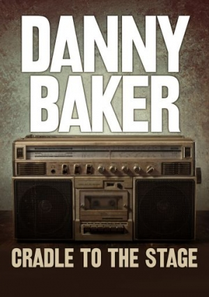 Danny Baker at The Redgrave Theatre in Bristol on 11 February 2017