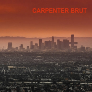 CARPENTER BRUT + LEBROCK will be at The Fleece in Bristol on 22 January 2017