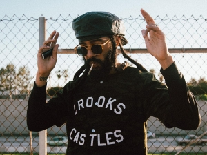 Protoje & The Indiggnation at O2 Academy in Bristol on 10 May 2017