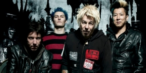UK SUBS at The Fleece in Bristol on Friday 5 May 2017.